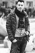 Boys Torino Luca 329.2540384 foto 6