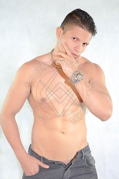 David Venezuelano RIMINI 3276941455