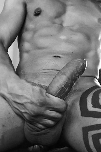 Foto hot 2 di Luca Il Tatuato boys Milano